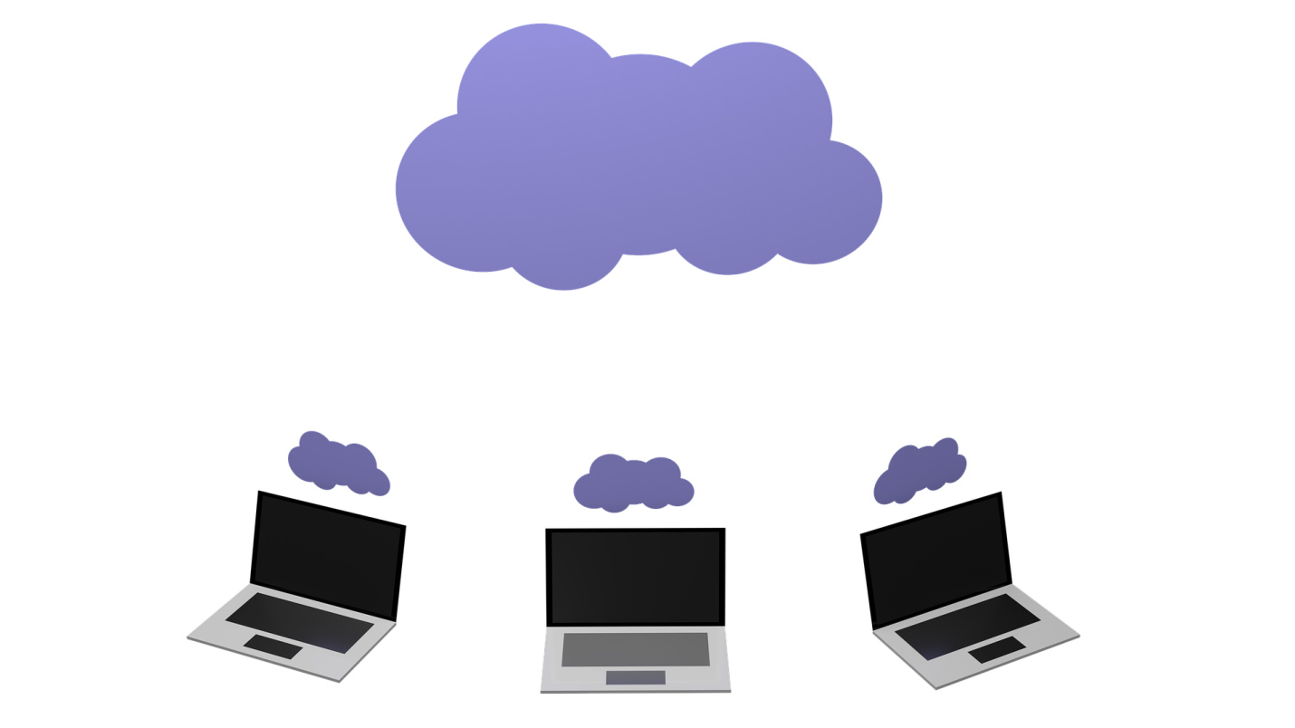 Repurposing IT Assets in a Cloud Economy Image